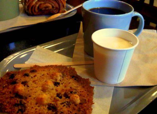 Nordic coffee