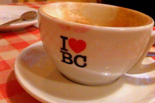 Bc latte