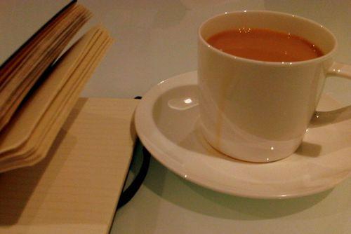 Mission tea
