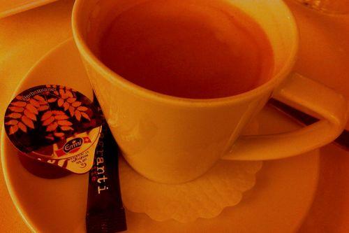 Switzerland coffee